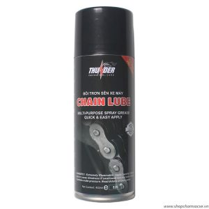 Chai xịt sên Thunder Chain Lube 400ml