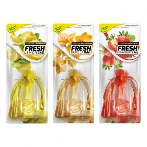 Túi thơm ô tô Natural Fresh air freshener bag
